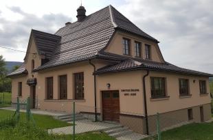 RECONSTRUCTION BUILDING
