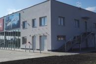 MULTIFUNCTIONAL BUILDING - STIHL