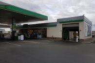 MOL KUNOVICE - PETROL STATION RECONSTRUCTION