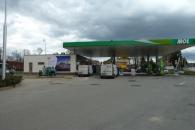 GAS STATION MOL JINDŘICHŮ HRADEC RECONSTRUCTION