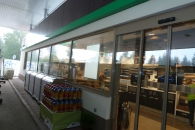RECONSTRUCTION OF PETROL STATION MOL - KAPLICE