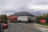 RESTAURANT KFC - VELKÁ DOBRÁ