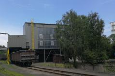 Stavba lisu