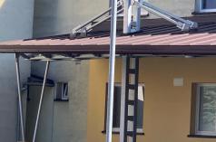 rekonstrukce domu pro seniory